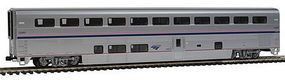 Kato Amtrak Superliner I Sleeper HO Scale Model Train Passenger Car #356084