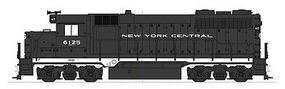 Kato EMD GP35 Phase 1a New York Central 6125 HO Scale Model Train Diesel Locomotive #373023