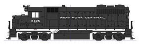 Kato EMD GP35 Phase 1a New York Central ESU HO Scale Model Train Diesel Locomotive #3730241