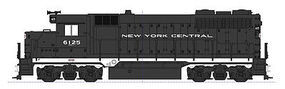 Kato EMD GP35 Phase 1a New York Central 6126 HO Scale Model Train Diesel Locomotive #373024