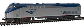 Kato GE P42 Amtrak Vb #91 HO Scale Model Train Diesel Locomotive #376108