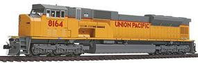 Kato EMD SD90/43MAC Union Pacific #8164 HO Scale Model Train Diesel Locomotive #376392