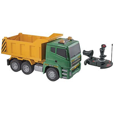 Kid Galaxy RC Mega Dump Truck 49Mhz