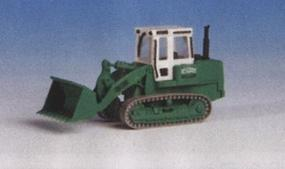 Kibri Schwarz Builders Series Liebherr 631 Front End Loader Kit HO Scale Model Vehicle #15205