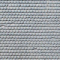 Kibri Cobblestone Plastic Sheet Brick HO Scale Model Railroad Scratch Supply #34124