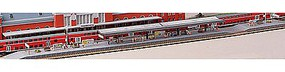 Kibri Friedrichstal Platform Kit Z Scale Model Railroad Building #36747