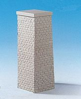 Kibri Center Stone Pillar N Scale Model Railroad Scenery #37673