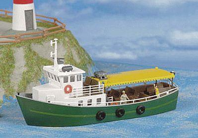 Kibri 39158 HO River passenger ship NEW