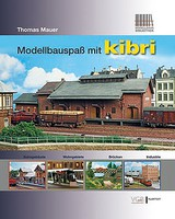 Kibri Model Building with Kibri German Language