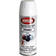 Krylon Products 12oz. All Purpose White Primer
