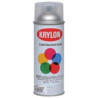Krylon 11oz. Acrylic Clear Gloss Spray (replaces #1301)