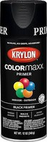 Krylon 12oz. All Purpose Black Primer (replaces #1316)