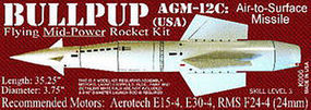 Launch-Pad BULLPUP AGM-12C Skill 3