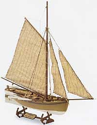 Latina Ship Models 1/25 Bounty Jolly