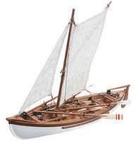 Latina Providence New Englands Whale Boat Kit