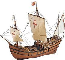 Latina 1/65 La Pinta Wooden Model Ship Kit