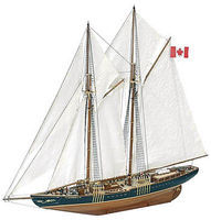 Latina Bluenose II Wooden Ship Model Kit