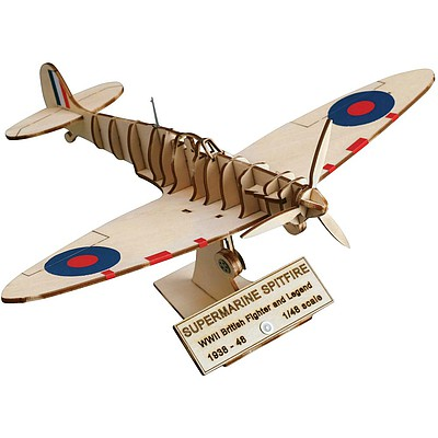 Latina Ship Models Spitfire Battle Of England