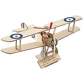 Latina 1/32 Sopwith Camel British WWI Fighter