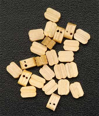 Latina Ship Models Double Block 4mm (18)