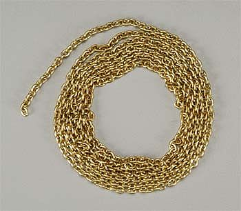 Latina Ship Models Chain 2mm 1Meter