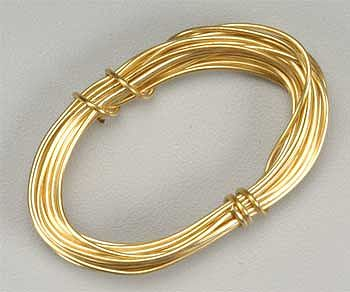 Latina Ship Models Brass Wire 1mm 3Meter