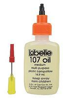 Labelle PLASTIC COMPATIBLE OIL MED