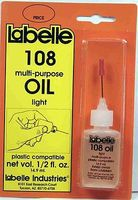 Labelle PLASTIC COMPATIBLE OIL LITE
