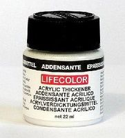 Lifecolor Acrylic Thickener (22ml Bottle)