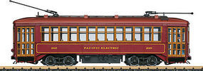 LGB LA Pacific Electric Loco - G-Scale