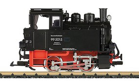 LGB Steam Loco 99 5015 DR - G-Scale