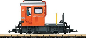 LGB Dgtl RhB Switching Lok G-Scale