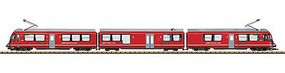 LGB ABe 8/12 Allegra Train - G-Scale