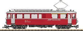 LGB RhB cl ABe 4/4 Rail Car - G-Scale