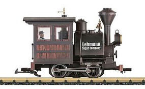 LGB Loco Lehmann Sugar Co - G-Scale