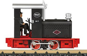 LGB Narrow Gg Dsl Loco KJF - G-Scale