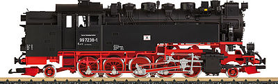 LGB HSB Steam Loco 99.23 - G-Scale