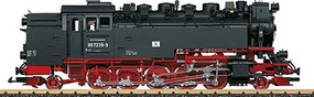 LGB HSB cl 99.23 Steam Loco - G-Scale