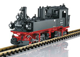 LGB Cl lvk Meyer Loco No 99 - G-Scale