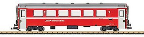 LGB Exp Pass Car 2 Cls RhB - G-Scale