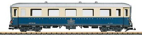LGB Salon Car Alpine Classic - G-Scale
