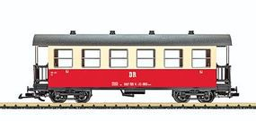 LGB Pass Car 2nd Class - G-Scale