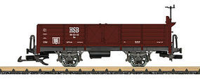 Gondola 3-Car Set HSB - G-Scale
