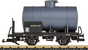 LGB DR Tank Car Era III - G-Scale