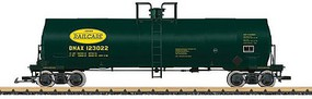 LGB Tank Car Railcare DNAX - G-Scale
