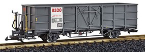 LGB High-Side Gondola RhB G-Scale