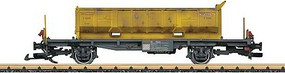 LGB RhB Container Wagon - G-Scale