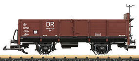 LGB DR Gondola 2-Car Set - G-Scale