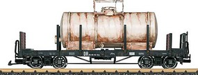 LGB DR Fire Exting Water Car - G-Scale