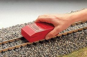 LGB Track cleaning block - G-Scale
